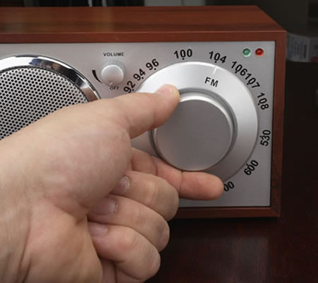 What Frequency Are You Tuning In? – New Day Fellowship